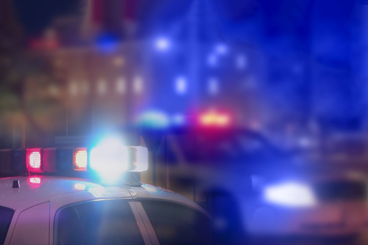 Residential burglaries reported in Washington Park: police