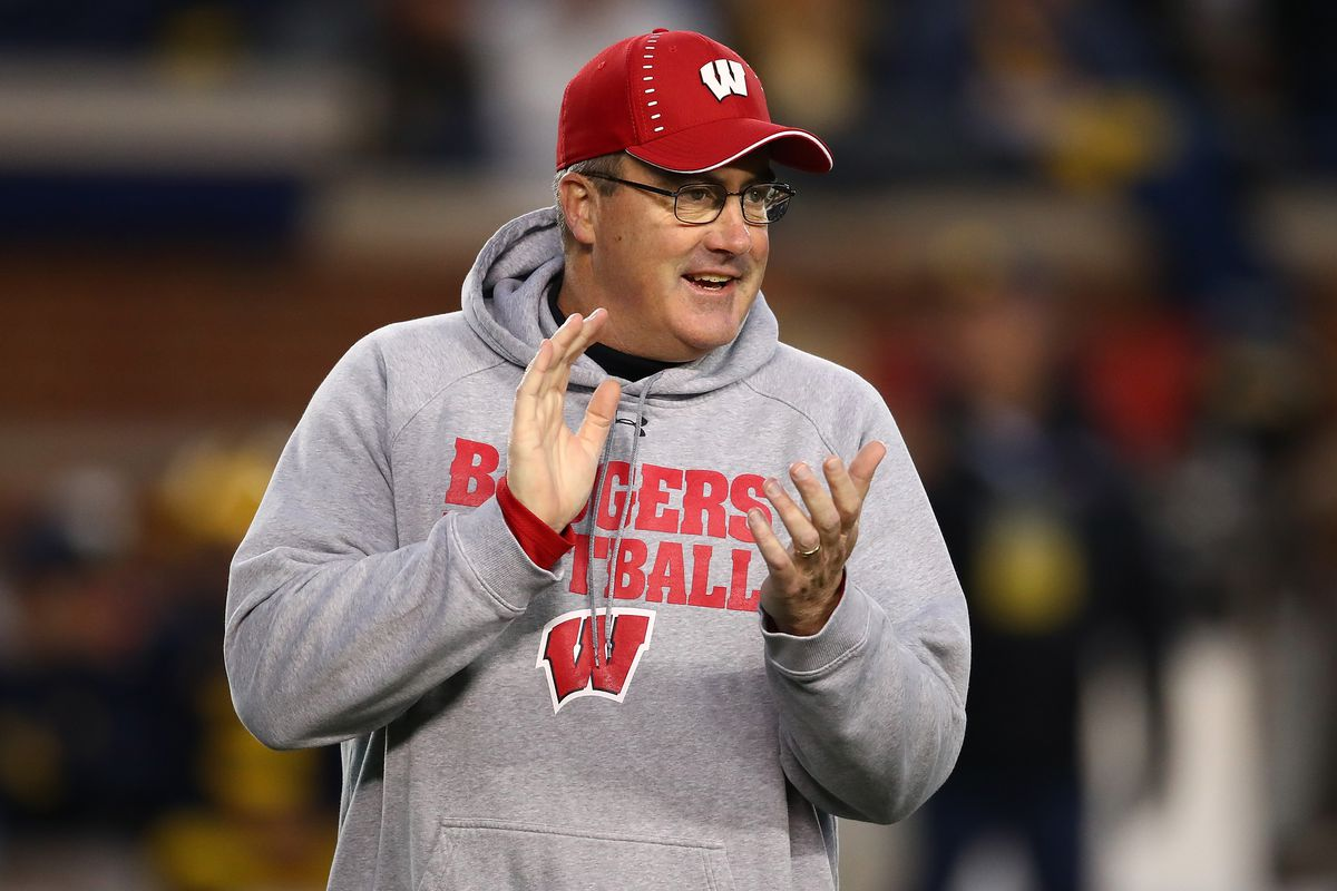 Image result for paul chryst