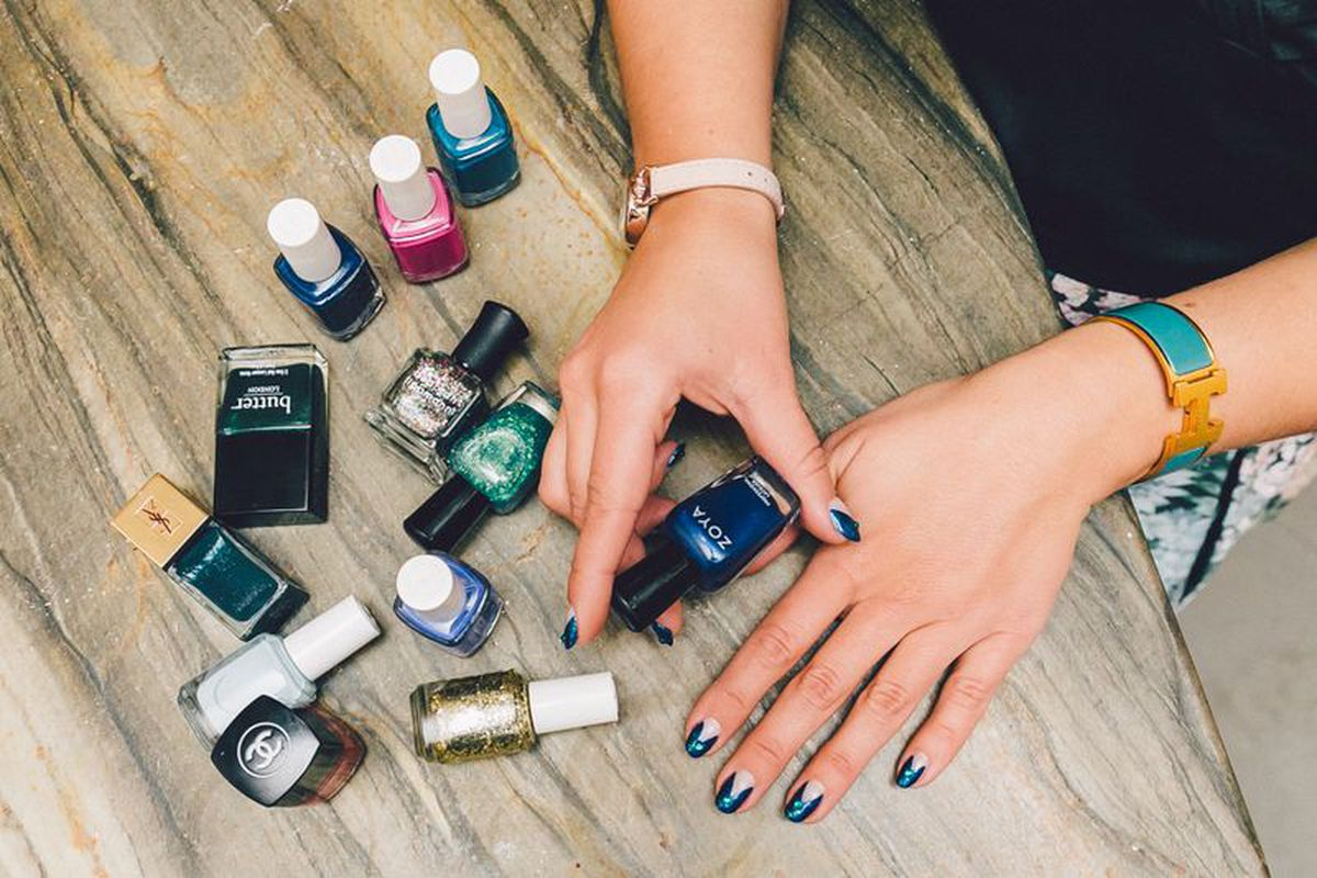 Ventilation Requirements For Nail Salons : Nail salons in new york are now required to have