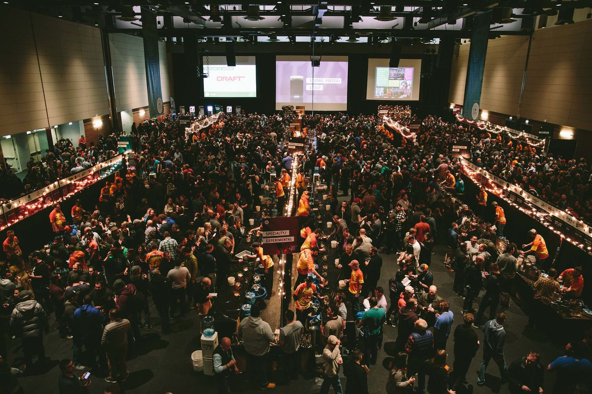 Le Festival of Wood & Barrel Aged Beer revient à Chicago ce week-end.