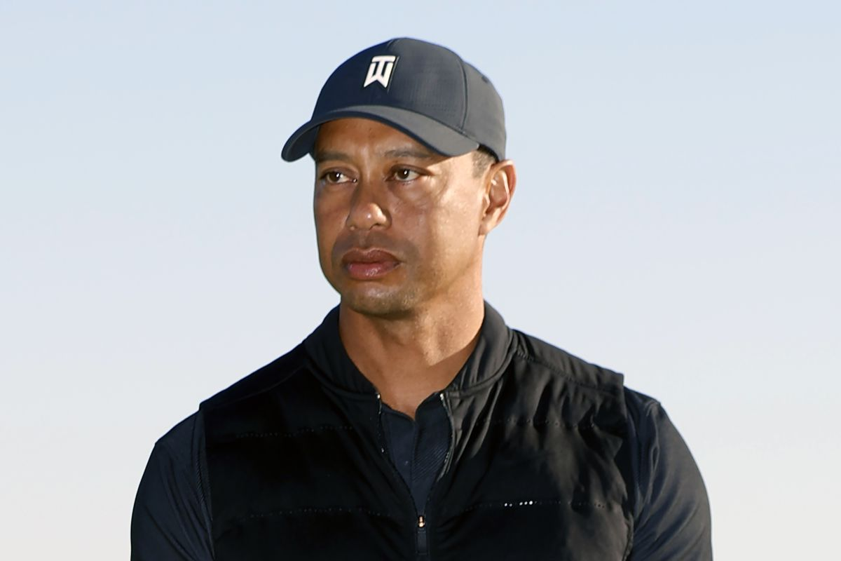Tiger Woods has been moved to a new Los Angeles hospital after severely injuring his leg in a vehicle accident.