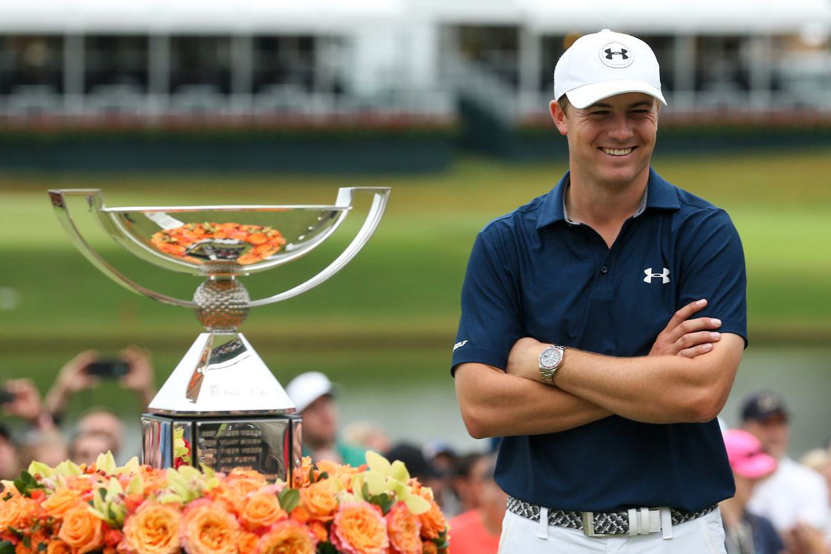 Fedex Cup 2016 Standings Rules And Results From The Pga Tour