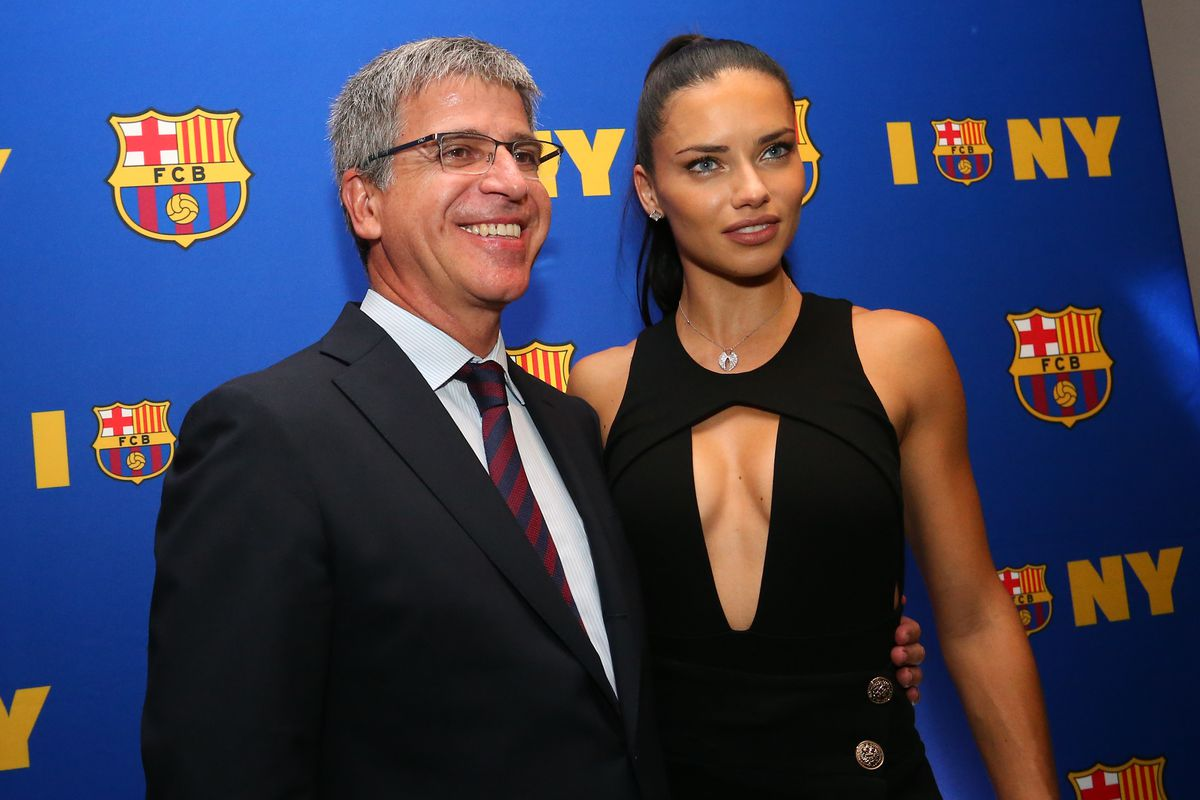 FC Barcelona Opens First US Office