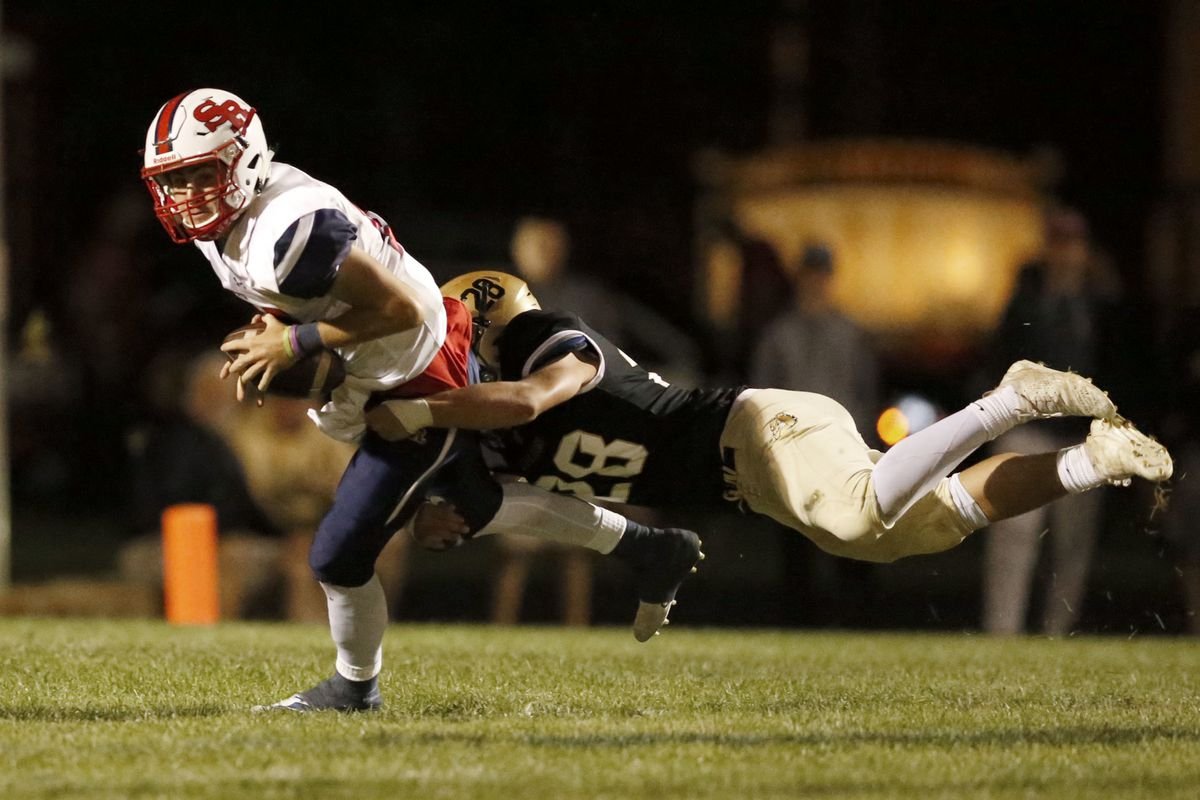 How the Super 25 Chicago-area high school football teams fared in Week 2