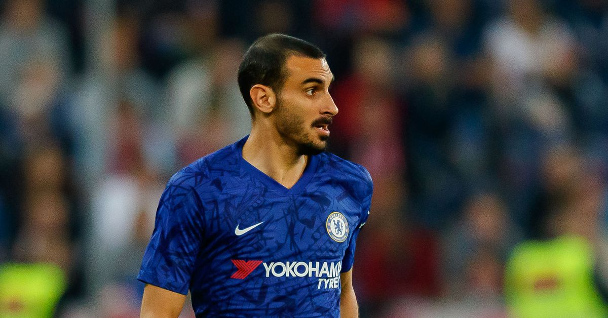 AS Roma confirm Zappacosta arrival for medical, ahead of season-long move