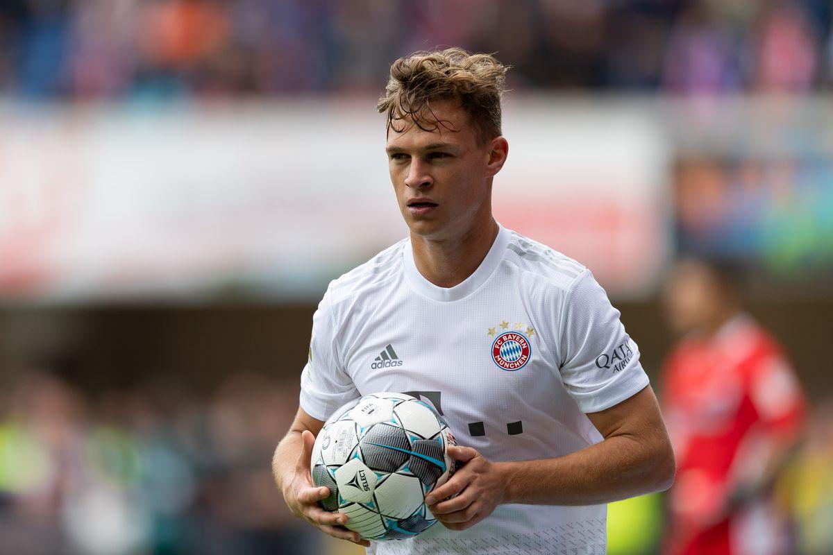 SC Paderborn 07 v FC Bayern Muenchen - Bundesliga