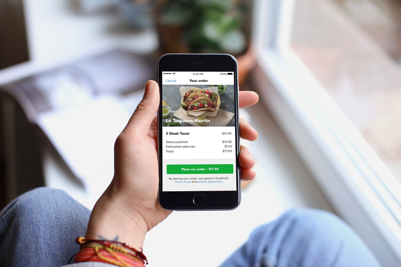 Grubhub is using thousands of fake websites to upcharge commission fees from real businesses 1
