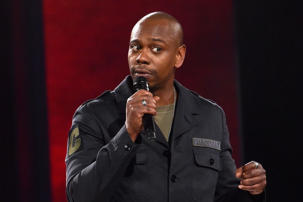 dave chappelle s new netflix specials reveal a comic who knows he s