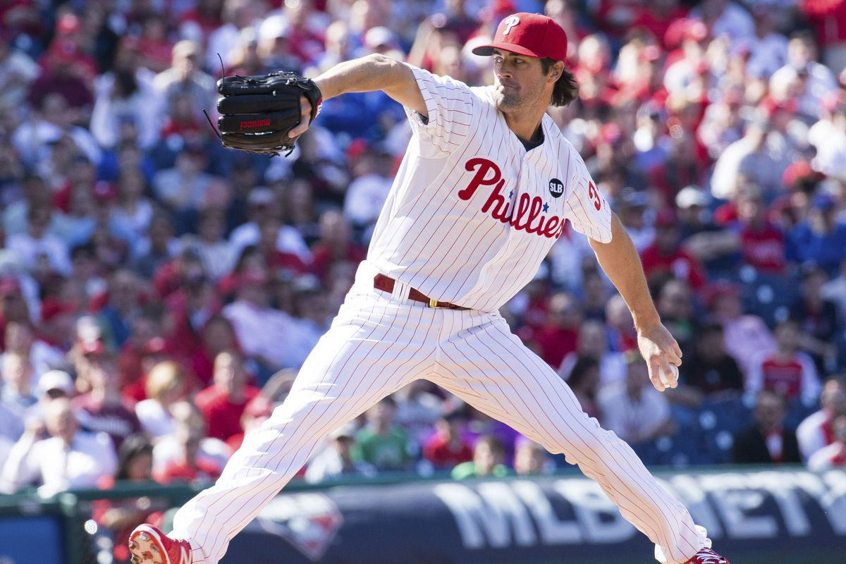 Cole Hamels struggles every April - can Pitch F/X help explain why?