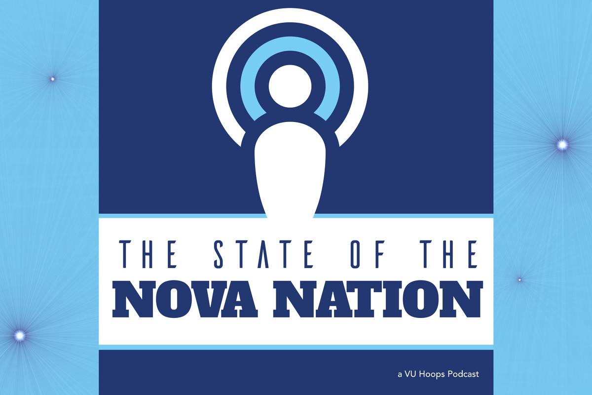 State of the Nova Nation Podcast