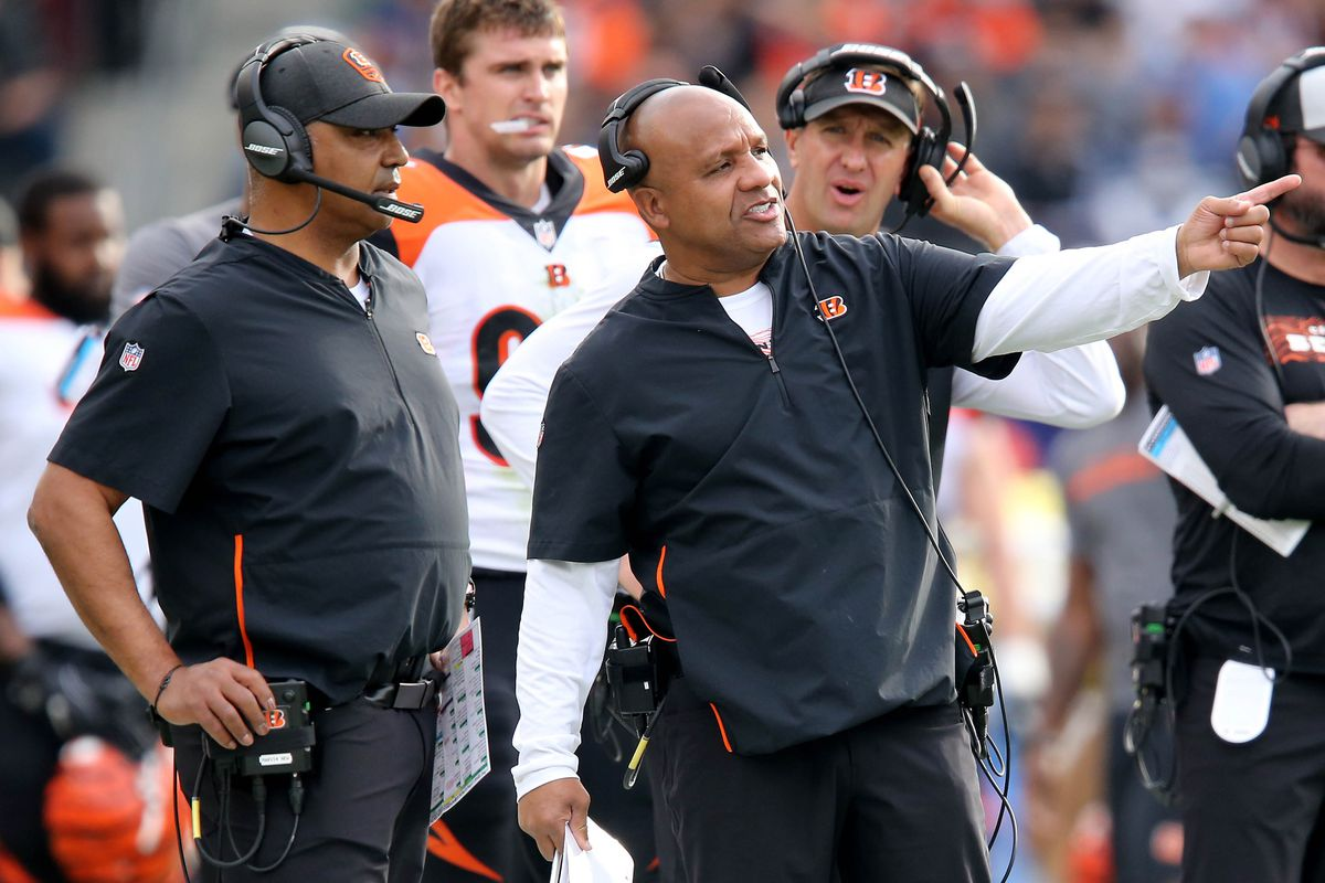 info for 8e627 1ba27 Bengals finally fired coach Marvin Lewis. Now DON'T hire Hue ...