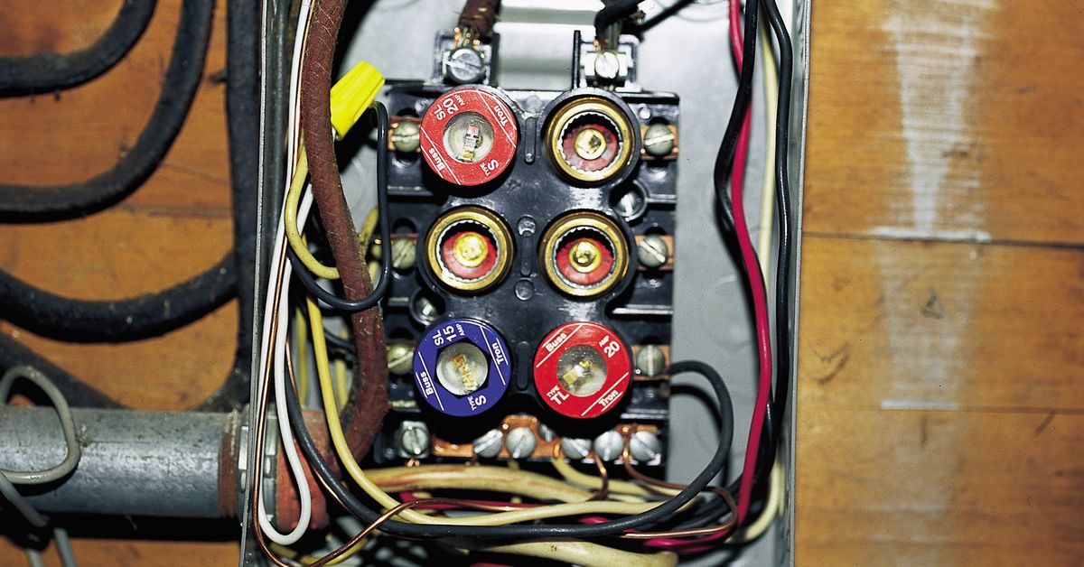 electrical problems 10 of the most common issues solved