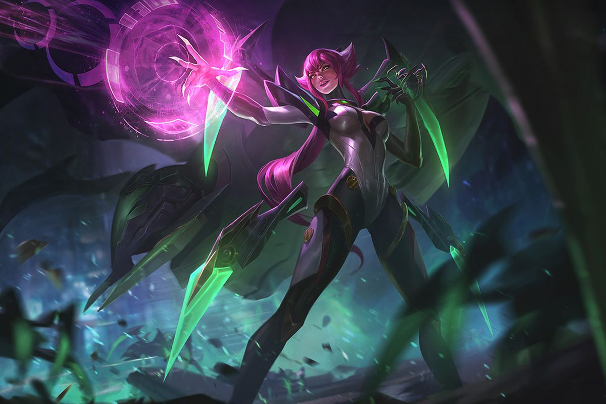 Follow-up changes to jungle XP and Runic Echos coming in patch 8 11