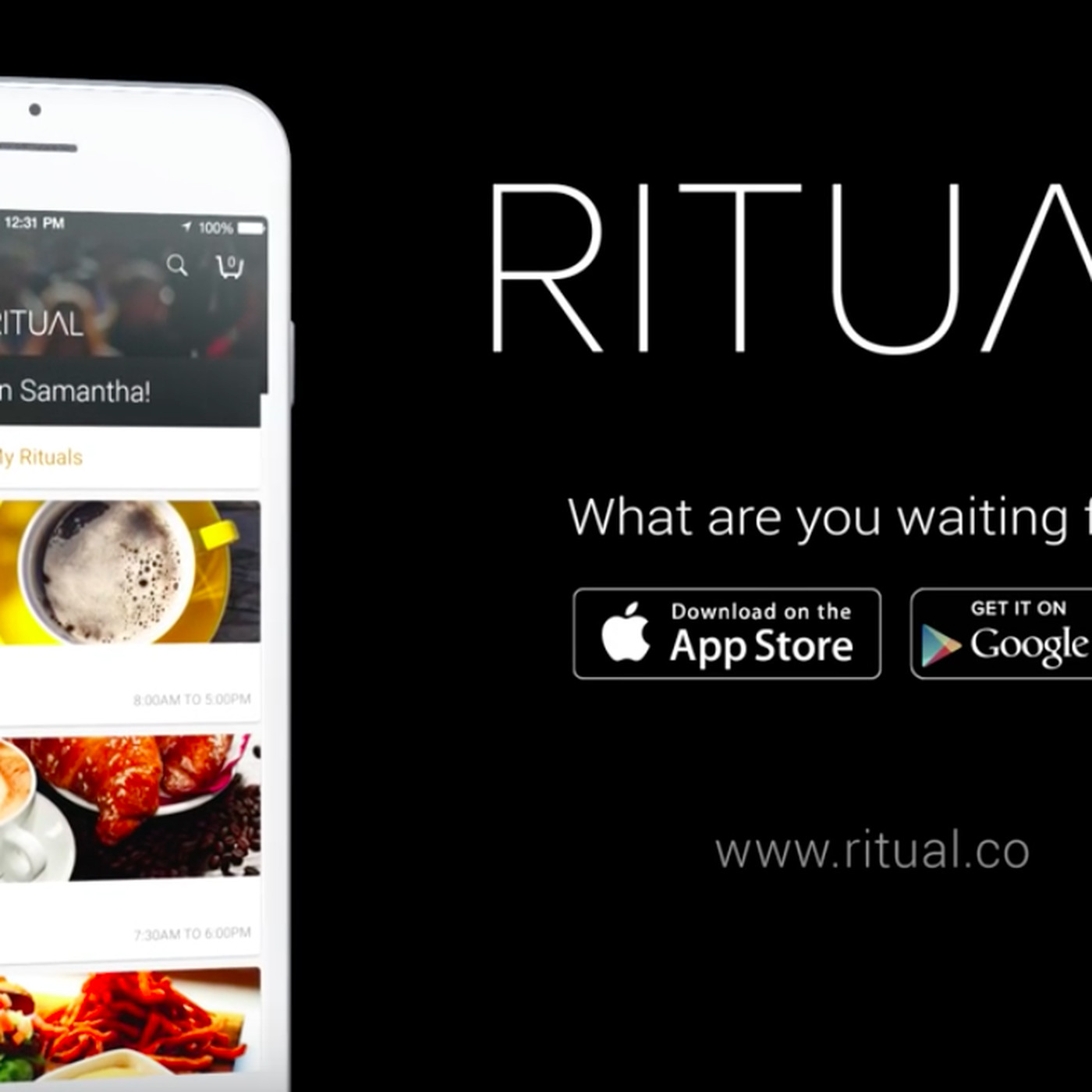 A Food-Ordering App Has Launched A Digital Restaurant Week