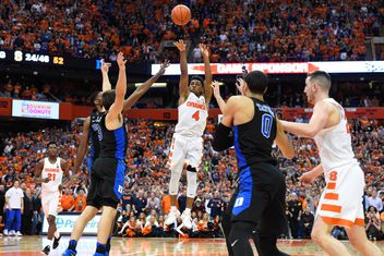 Syracuse Orange Basketball News Schedule Roster Stats