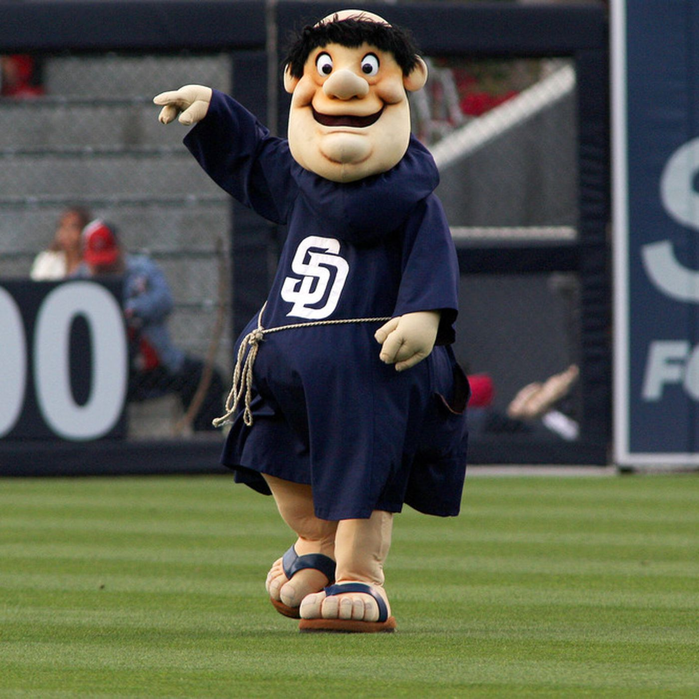 df61436b9b434d Five For Five: A Mets/Padres Series Preview With Gaslamp Ball ...