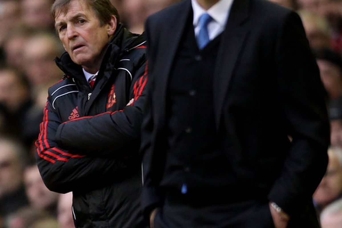 Yes, I do see you back there, Mr. Dalglish.  Move along, and there will be no problems here.