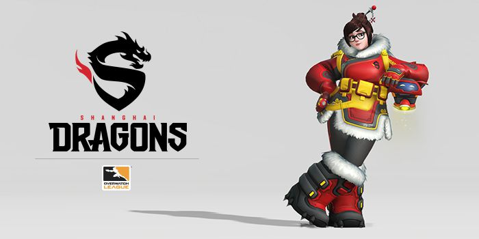 shanghai dragons the overwatch league reveals its first team name