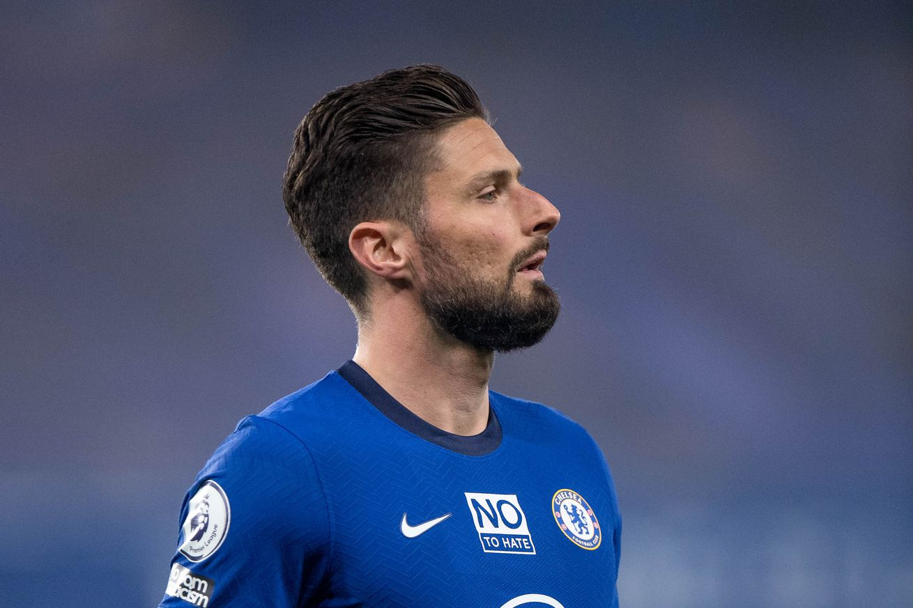 AC Milan Continue To Pursue Chelsea Striker Despite Contract Renewal and Still Target Free Transfer