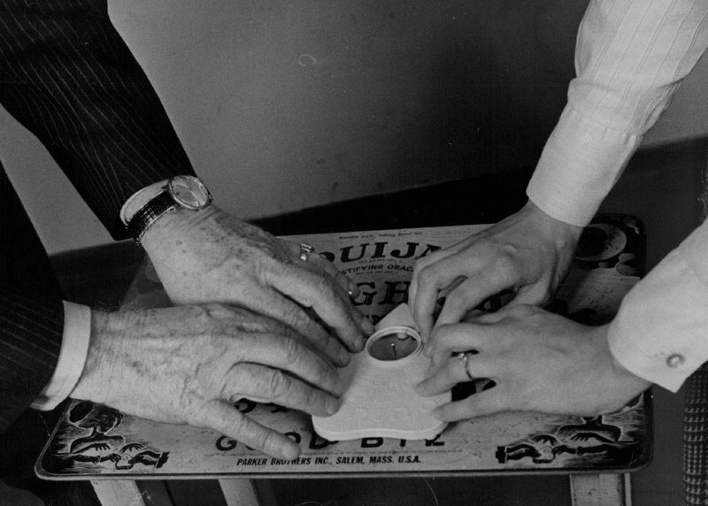 """GettyImages-161901005 What """"Ouija"""" actually means, and how the game has changed"""