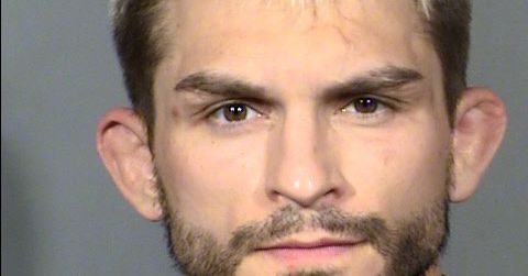 PFL's Johnny Case claims self-defense in alleged domestic battery of ex-girlfriend