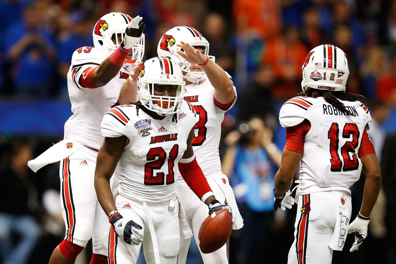 The Cardinal Countdown: 21 Days Until Kickoff