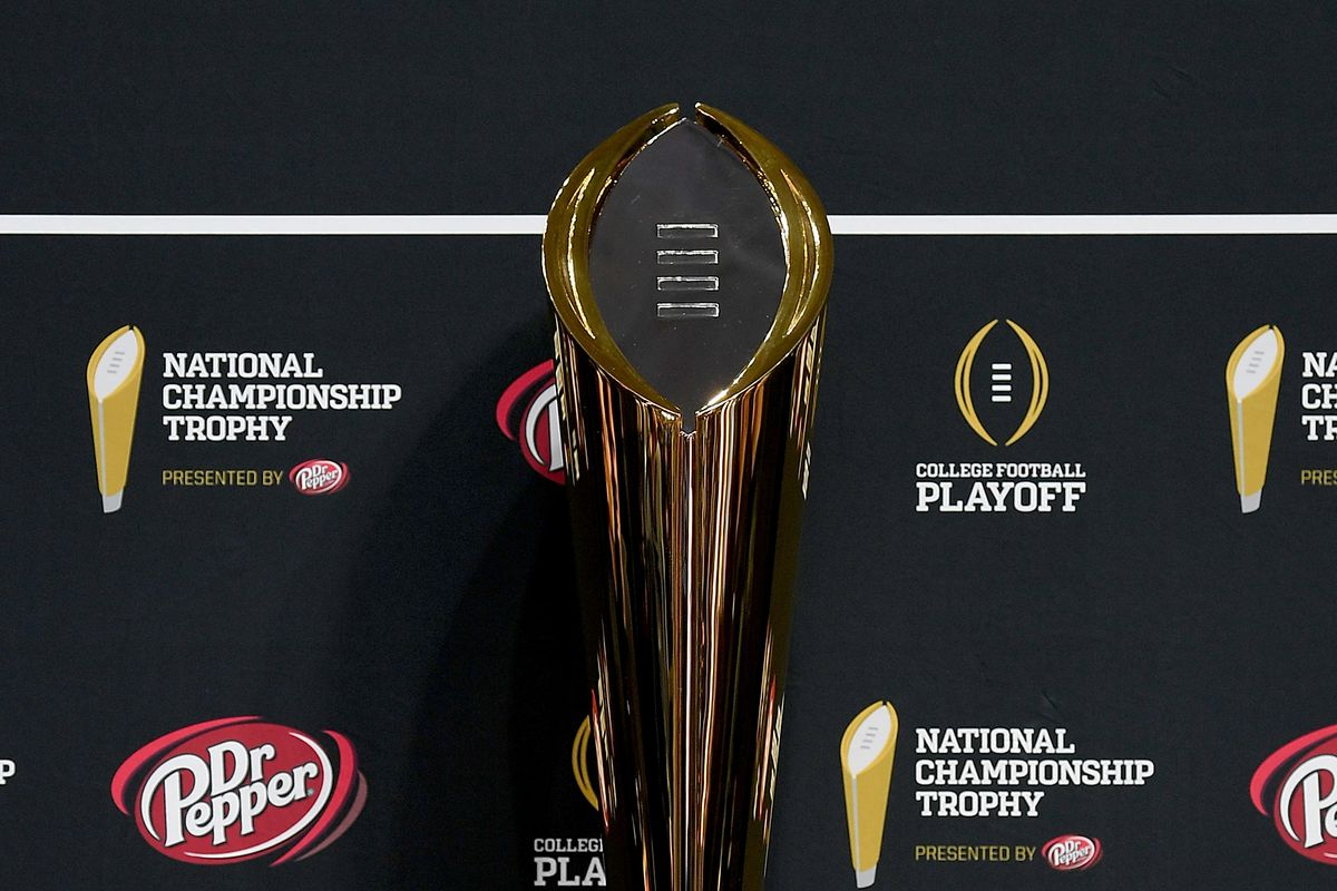 College Football Playoff National Championship Presented By AT&T - Media Day