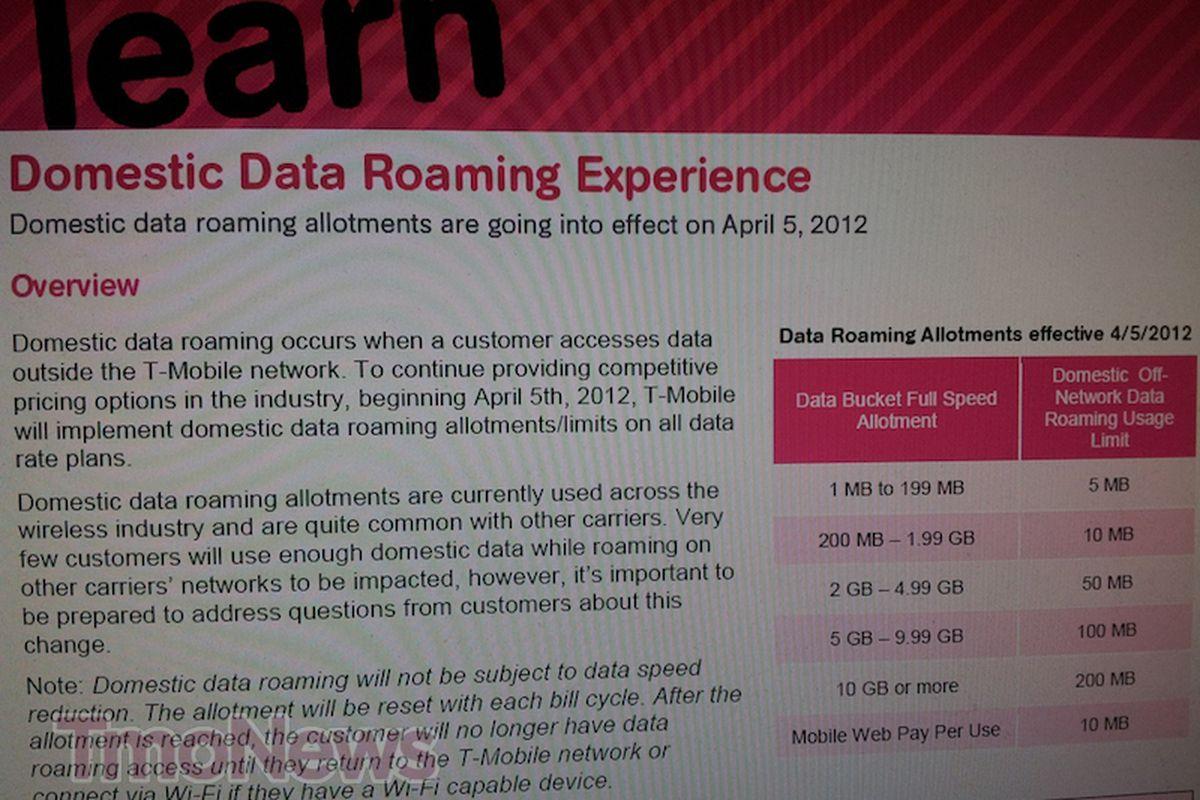 TmoNews domestic data