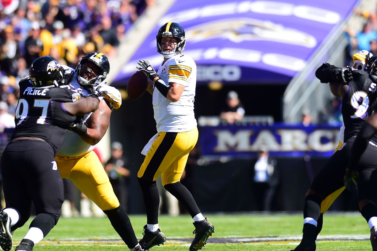 Behind the steel curtain commercial - Knee Jerk Reactions From The Steelers Week 4 Win Over The Ravens With No Time To Rationally Think One Btsc Writer Offers Up His Immediate Thoughts From The
