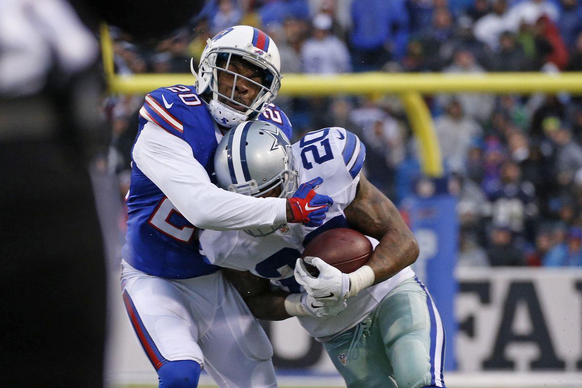 Cowboys Vs Bills 2019 Week 13 Game Day Live Thread Blogging The Boys