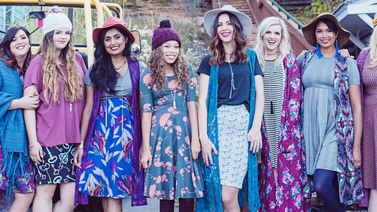 b5f6c887cb0dcc LuLaRoe's Consultants Are Furious With the Brand - Racked