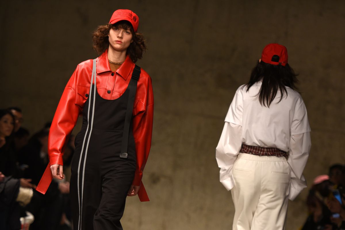 Tmall And The Cfda Team Up For China Day At Nyfw Racked