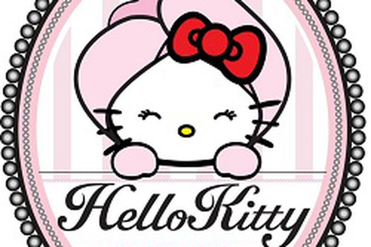 there is a hello kitty spa in dubai and you can get a kitty cure