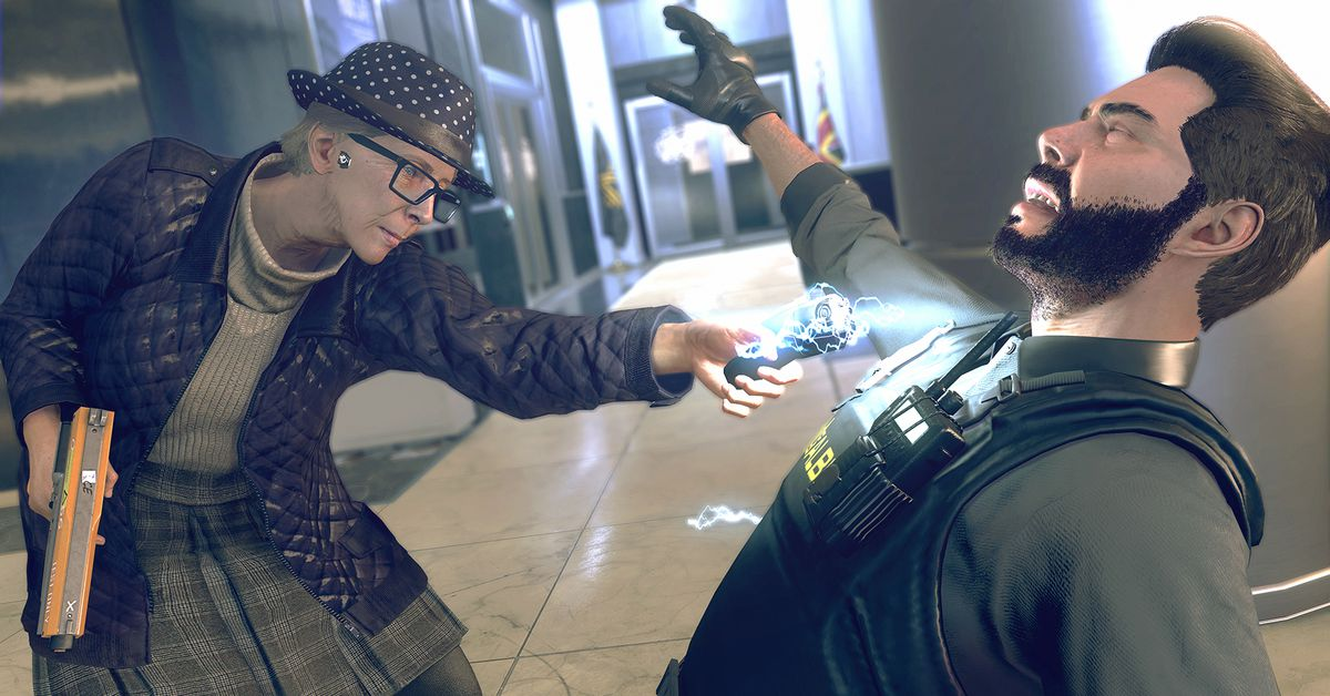 Watch Dogs: Legion hands-on: one hour hacking my way through London