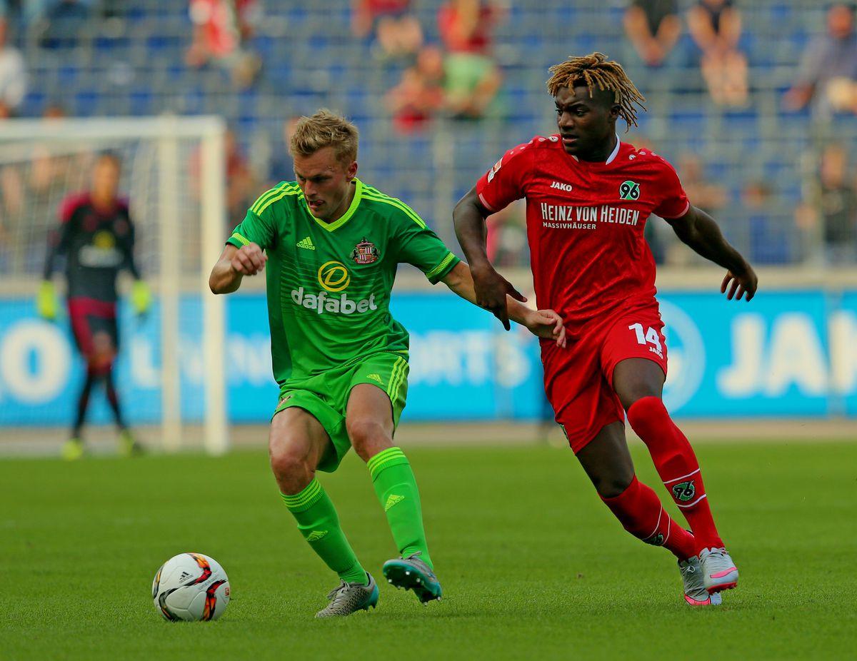 Hannover 96 v Sunderland AFC - Friendly Match