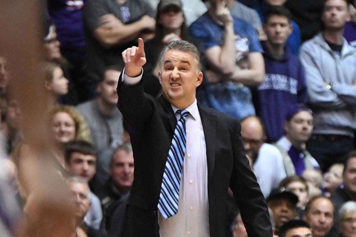 NCAA Basketball: Purdue at Northwestern