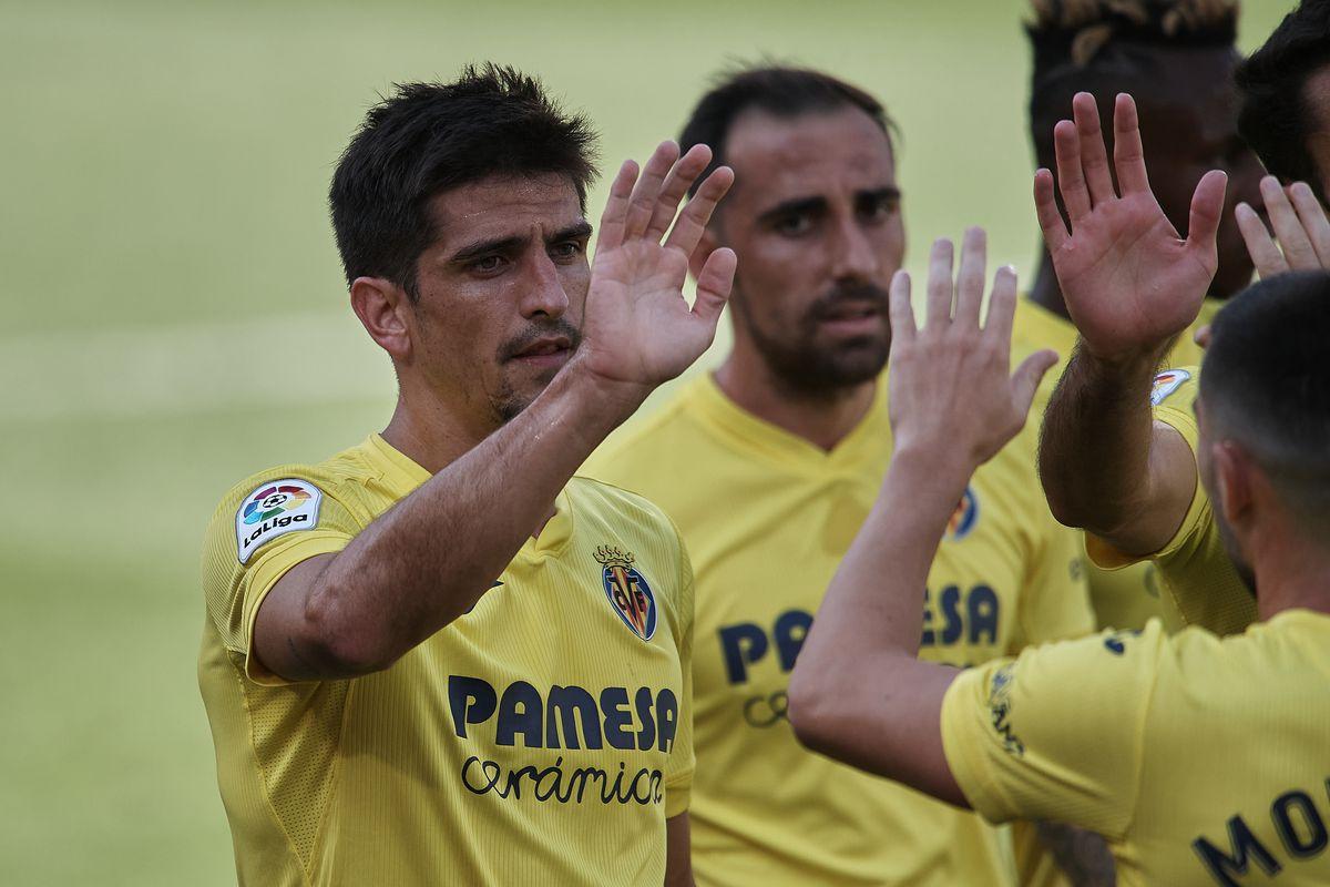 Villarreal CF v SD Eibar - La Liga Santander