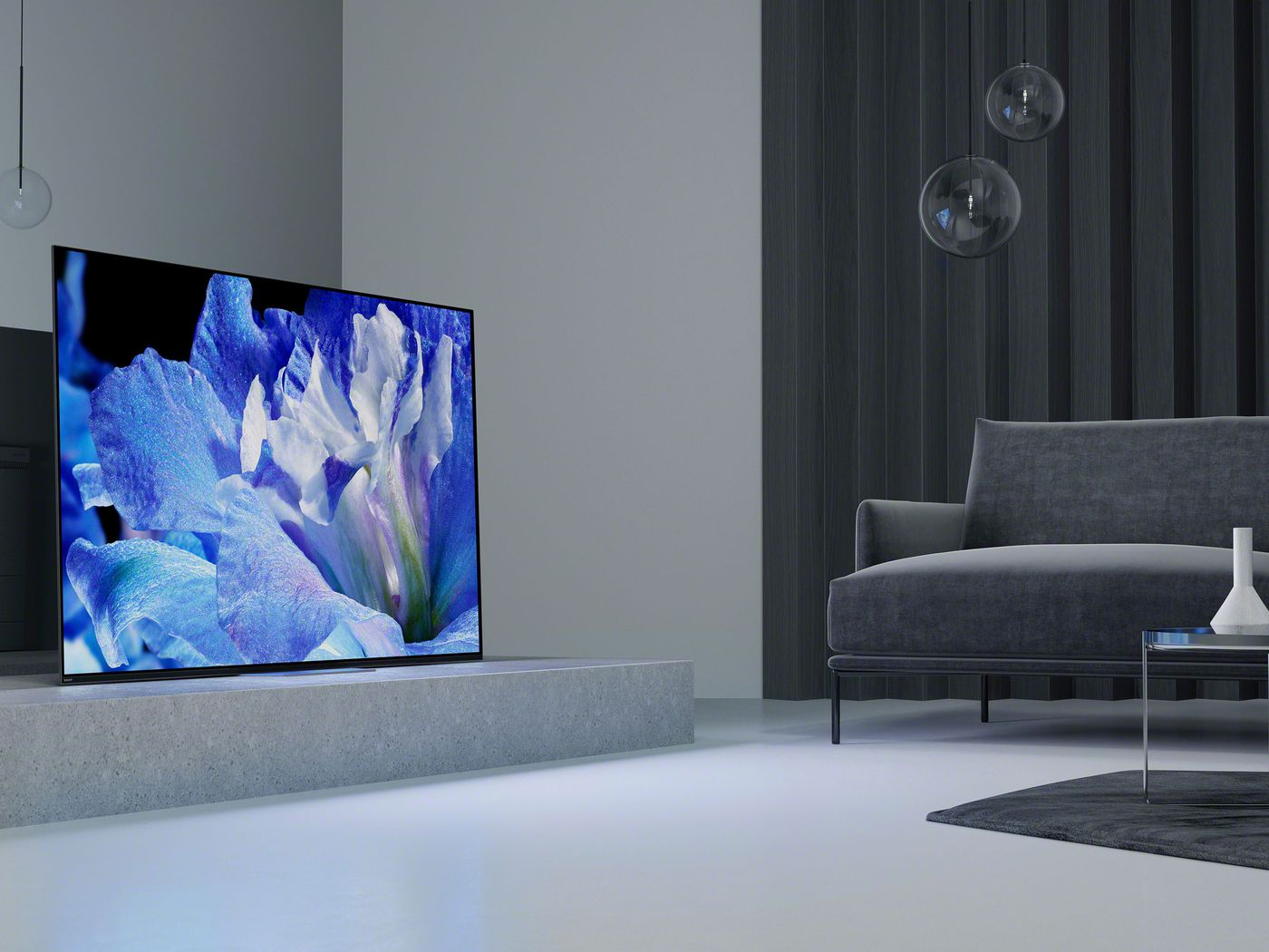 Sony's latest 4K OLED and LCD TVs add Dolby Vision HDR - The Verge