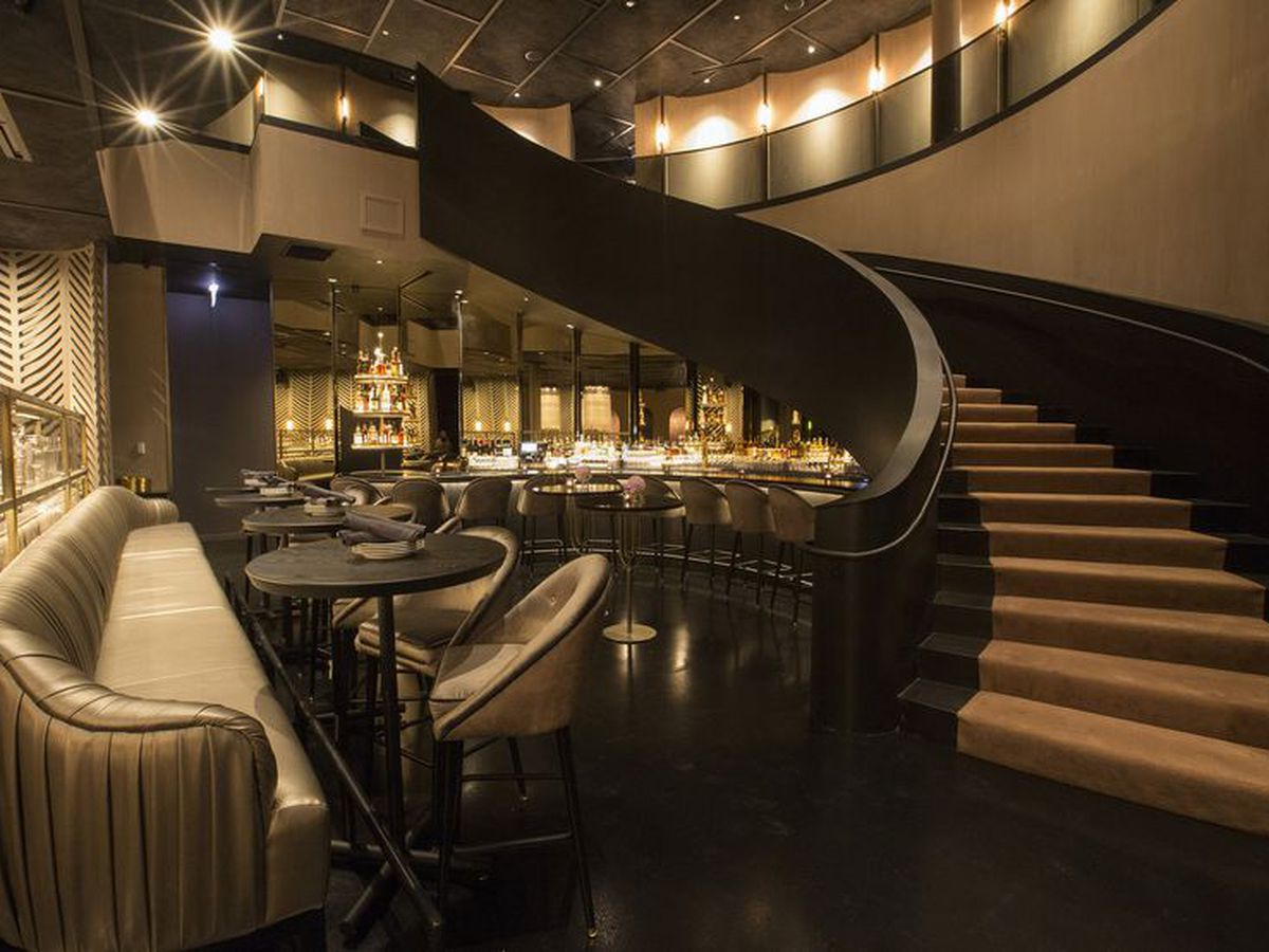 Where to dine on new year s eve in chicago eater