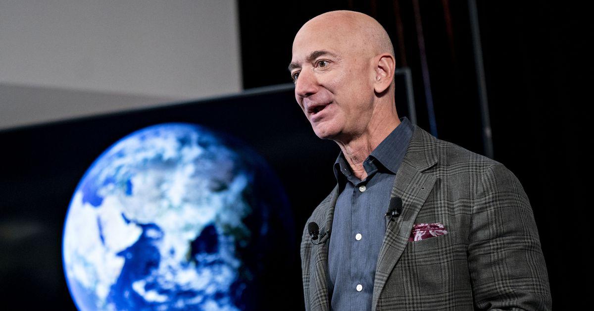 Can billionaires like Amazon ex-CEO Jeff Bezos slow extinction and climate change? -