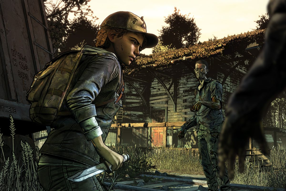 The Walking Dead: The Final Season resumes development at