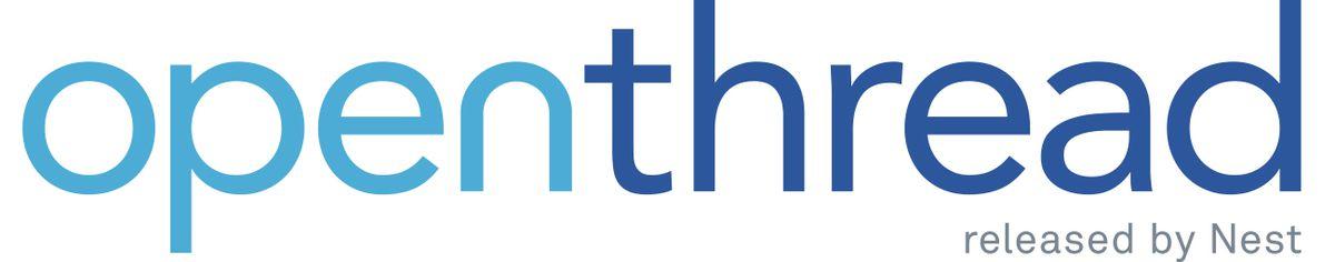 Nest OpenThread logo