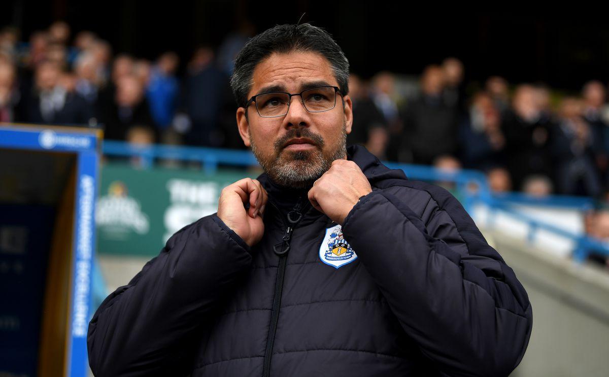 Huddersfield Town v Preston North End - Sky Bet Championship