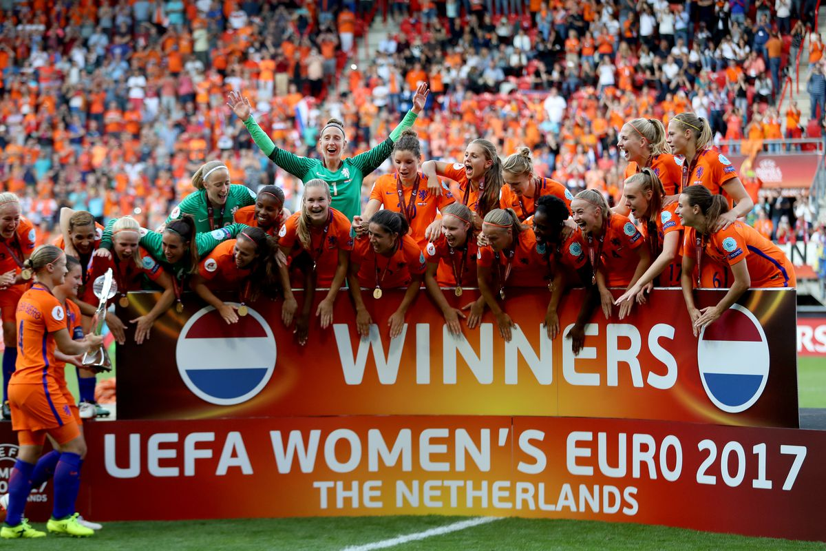 Bet Winner Euro 2017
