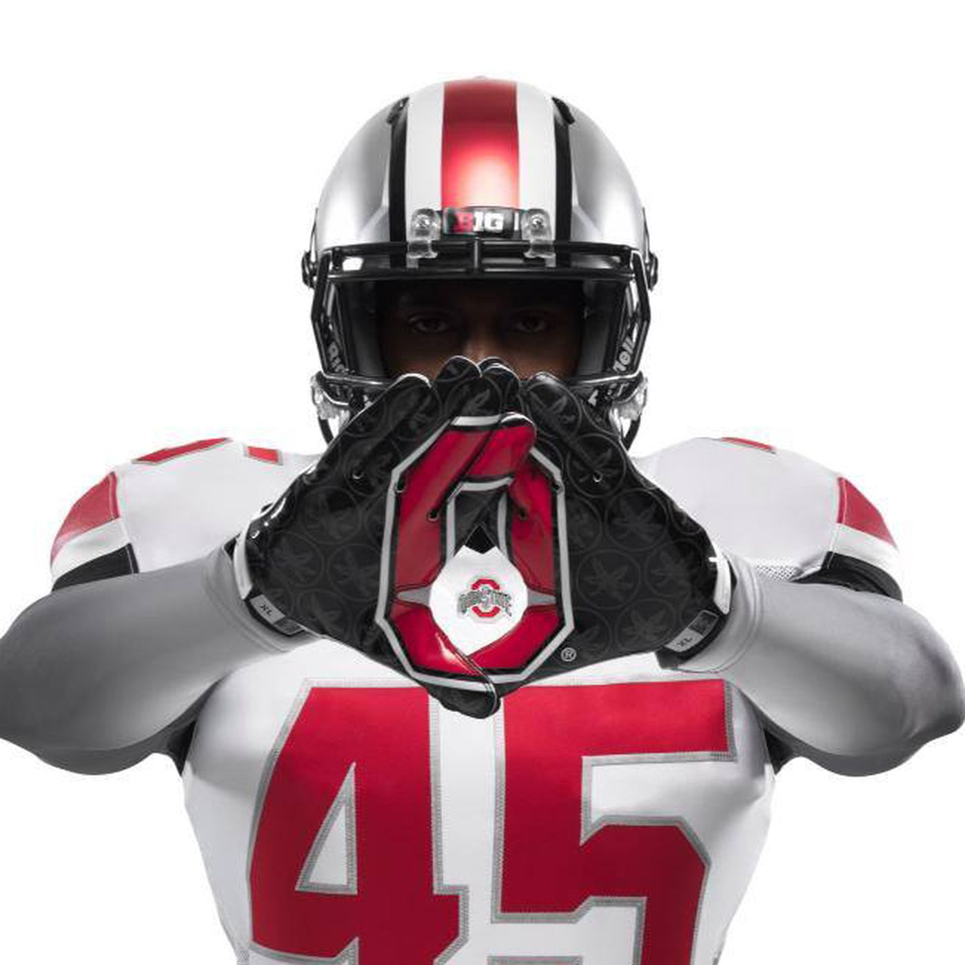 Ohio State alternate uniforms 2013  Everything we know - Land-Grant ... 47fd26945