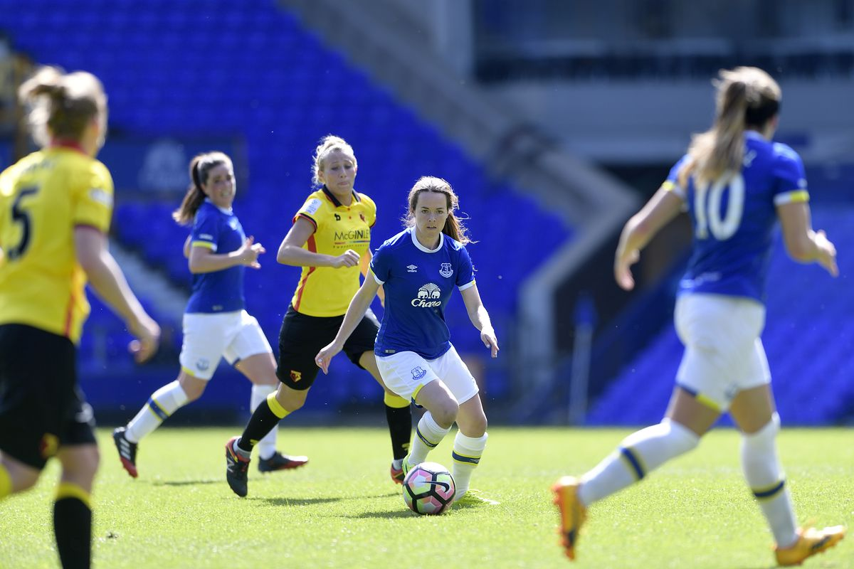 Everton Ladies Beat Bristol City Move Into Next Round Of Fa Cup Royal Blue Mersey