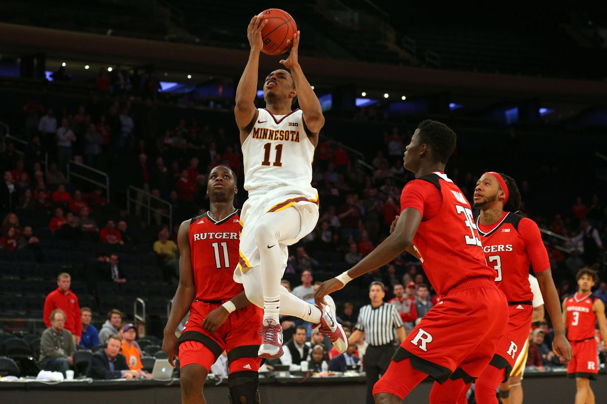 utah basketball adds minnesota to the 2018-19 schedule with home-and
