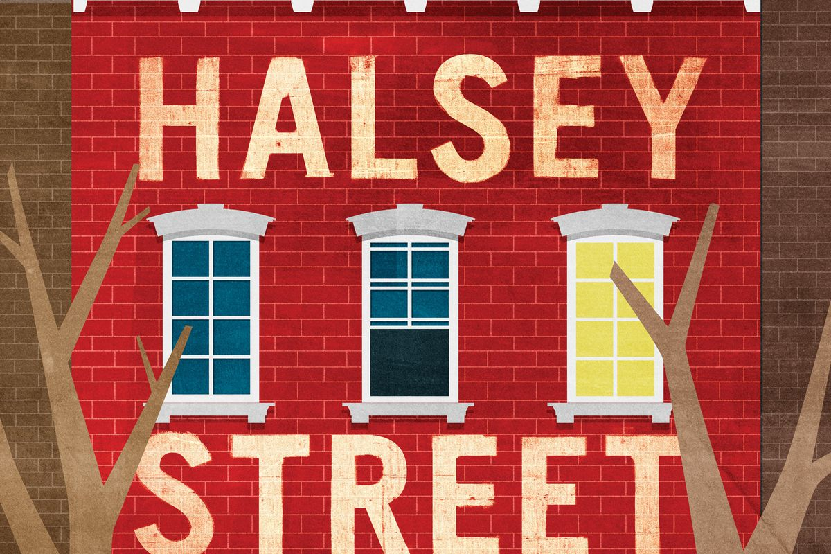 Image result for halsey street by naima coster