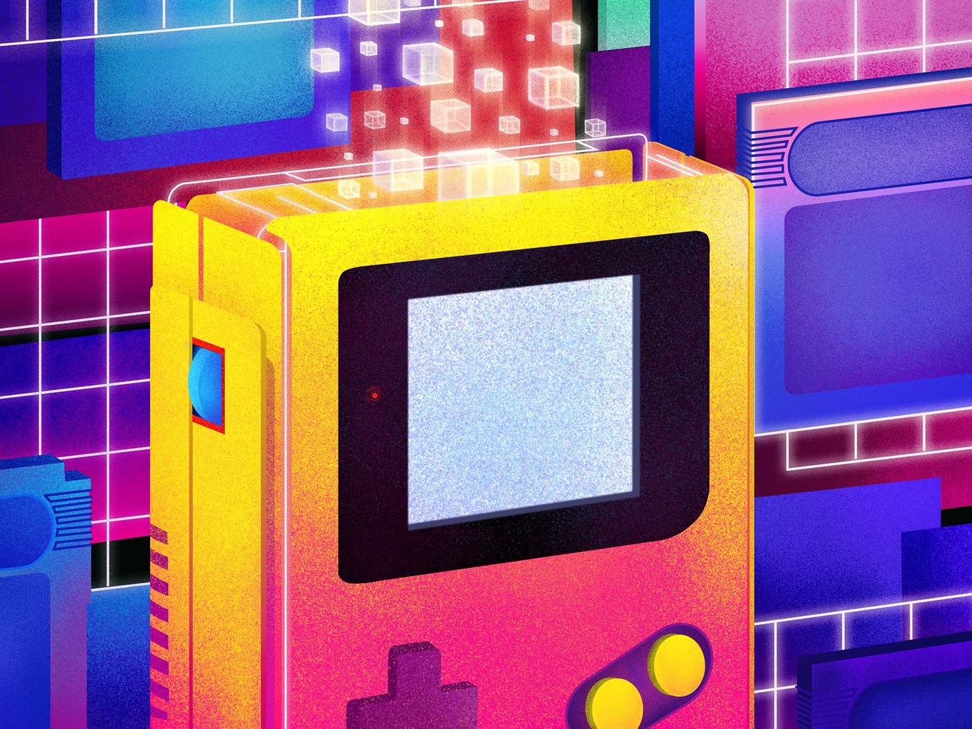 How the Game Boy found a new life through emulation - The Verge