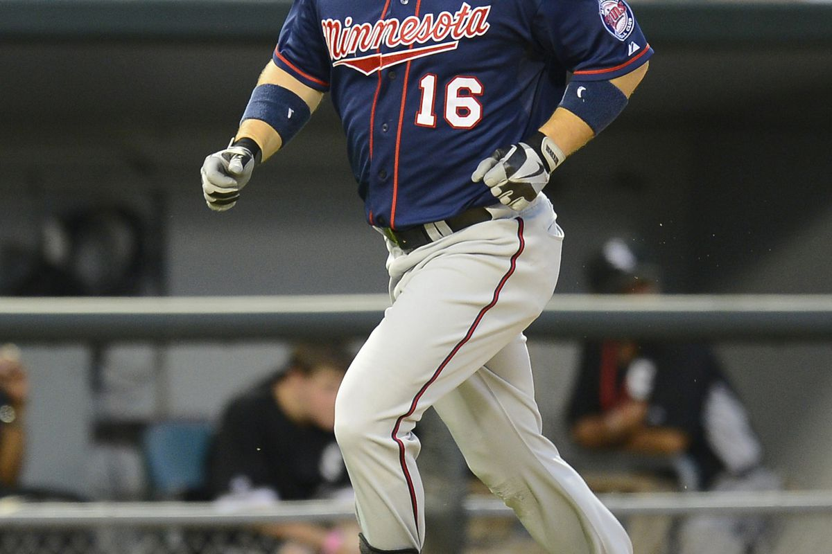 Josh Willingham hit two homeruns and drove in all 4 Twins runs.